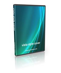 Vista style DVD
