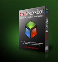 True BoxShot box